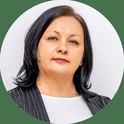 Корякова Ирина Анатольевна