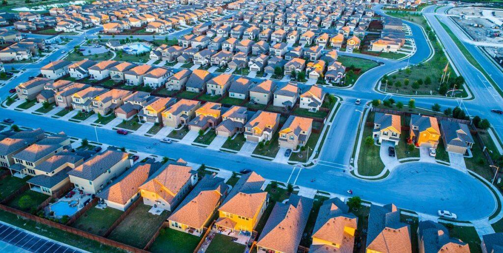 Частные арендные дома